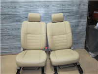 nissan front double seat cover -77