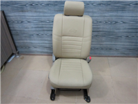 nissan front single seat cover -76