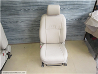 toyota corolla 2005 front single seat cover -93