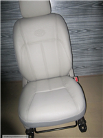 toyota corolla 2012 front single seat cover -2