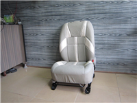 toyota corolla 2012 front single seat cover -96